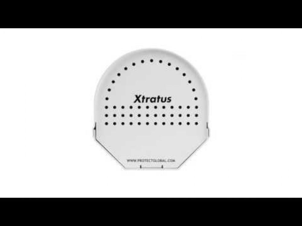 Embedded thumbnail for Uus udukaitsetoode PROTECT Xtratus