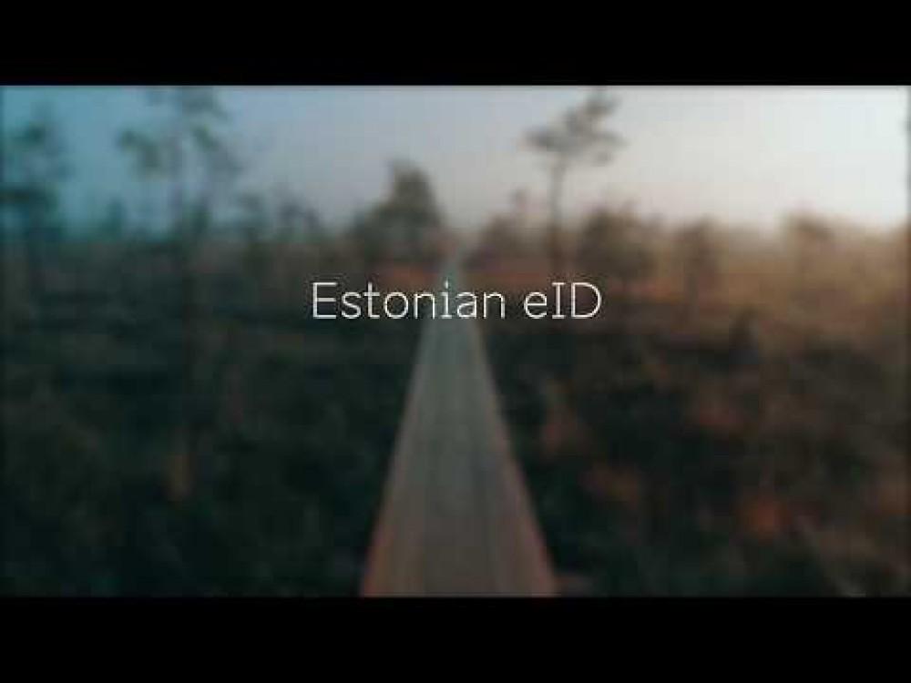 Embedded thumbnail for Eesti uus ID-kaart sai kõrge tunnustuse