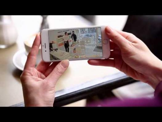 Embedded thumbnail for Tarkvara Axis Camera Companion