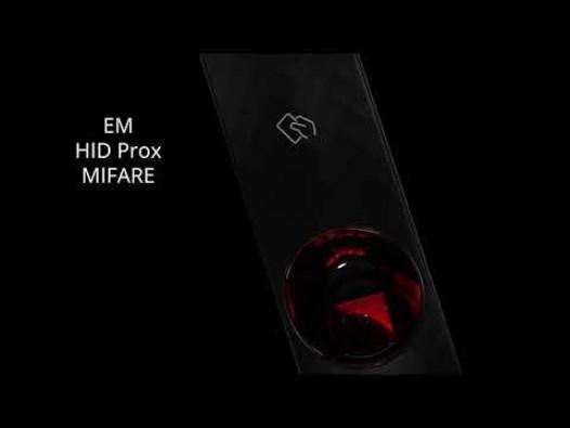 Embedded thumbnail for Sõrmejäljelugeja BioEntry P2