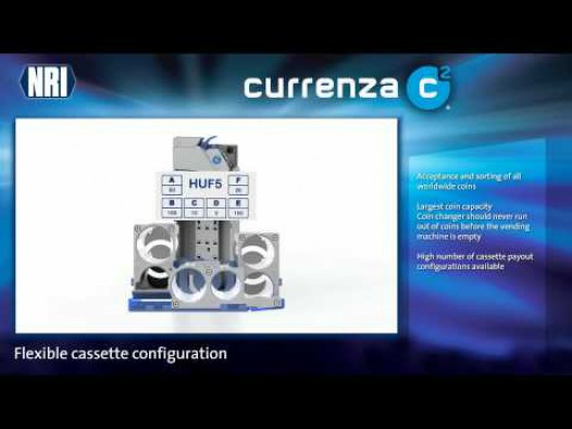 Embedded thumbnail for Currenza c²